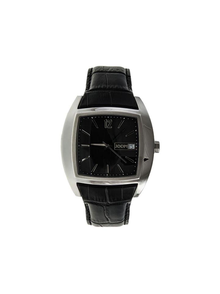 """JOOP! Zegarek """"JP100402F03"""" w kolorze czarnym"""