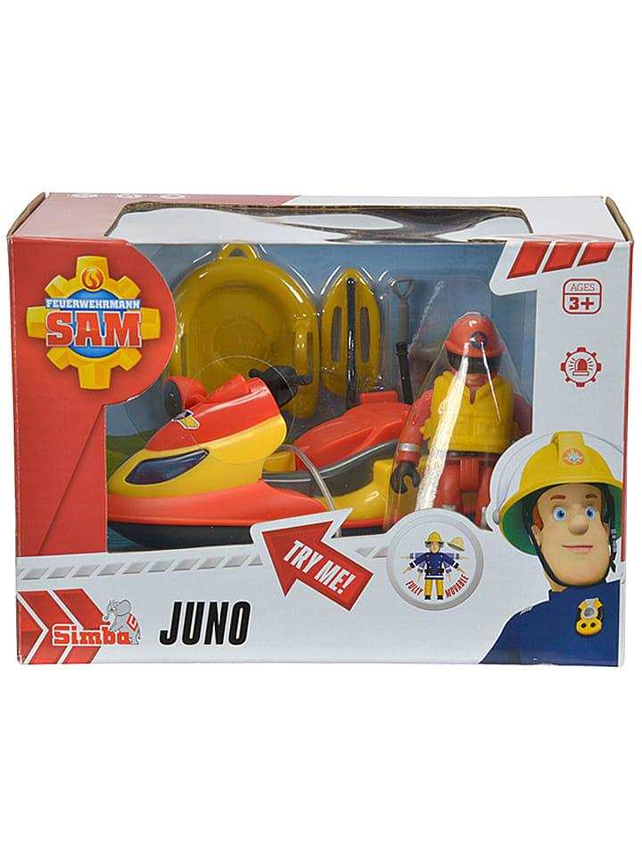 """Simba Jetski """"Juno"""" met figuur en accessoires - vanaf 3 jaar"""