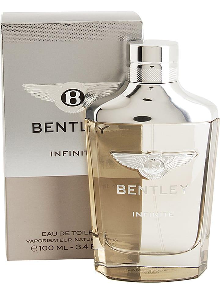 Bentley Infinite For Men - eau de toilette, 100 ml
