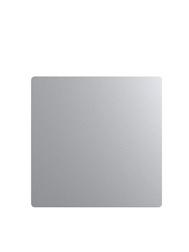 "Nordlux Lampa zewnętrzna LED ""Quadro Disc"" - EEK A+ (A++ do A) - 18 x 18 cm"