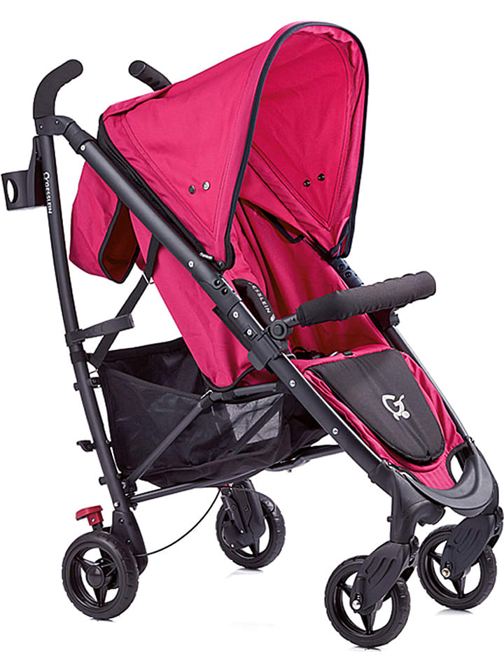 "Gesslein Buggy ""Swift S1"" in Pink"