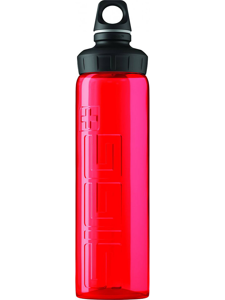 "SIGG Trinkflasche ""Viva"" in Rot - 750 ml"