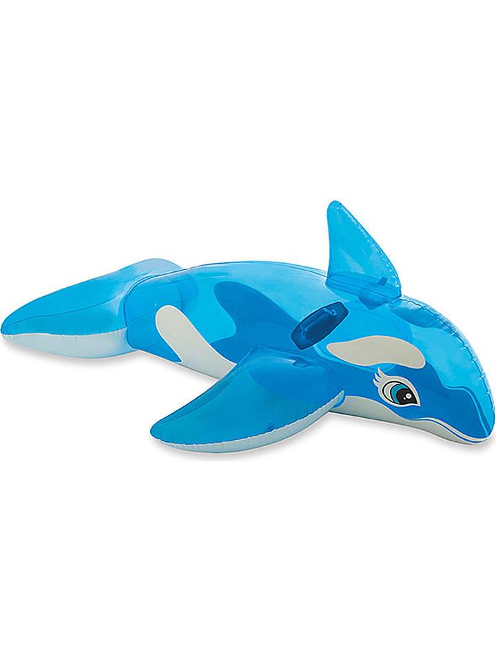 """Intex Aufblasbares Schwimmtier """"Kleiner Wal"""" - ab 3 Jahren"""