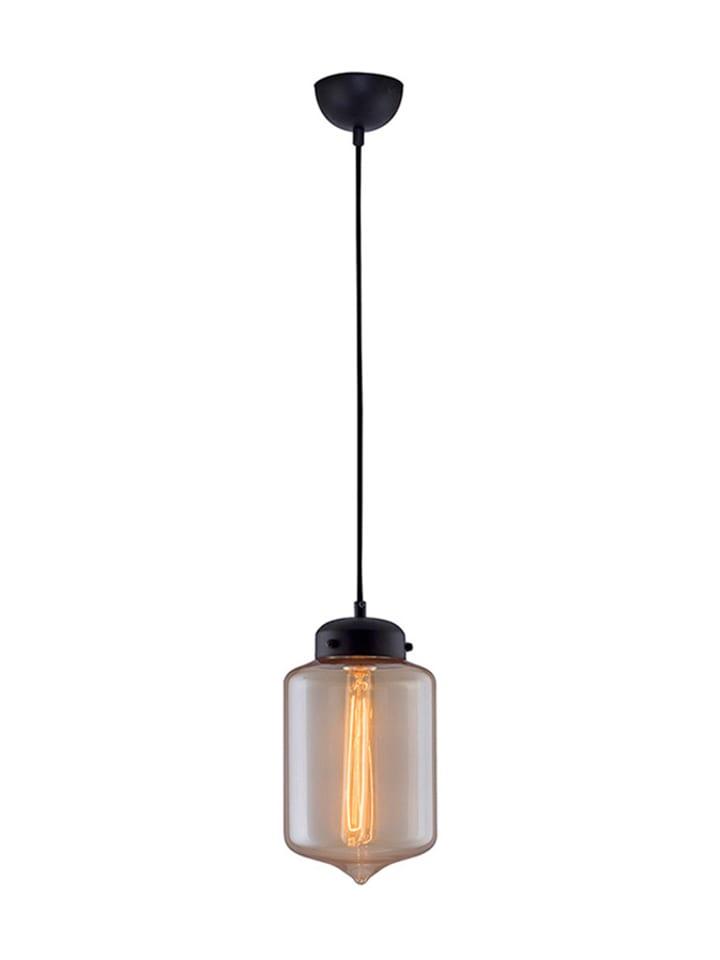 Dom z pomysłem Lampa wisząca w kolorze beżowym - KEE A++ (A++ do E) - Ø 18 cm