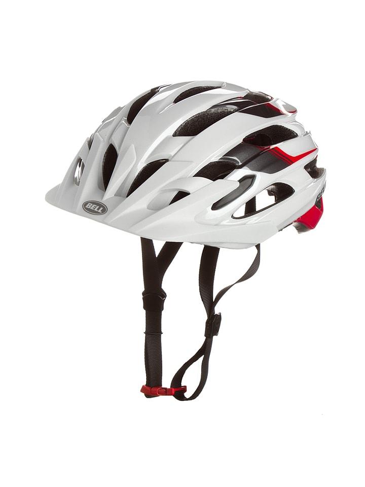 "Bell Kask rowerowy Bell ""Event XC 15"" w kolorze białym"