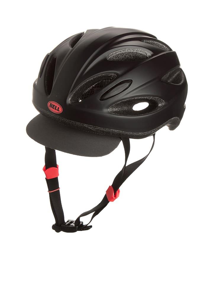 """Bell Casque de vélo """"Strut 15"""" - noir"""