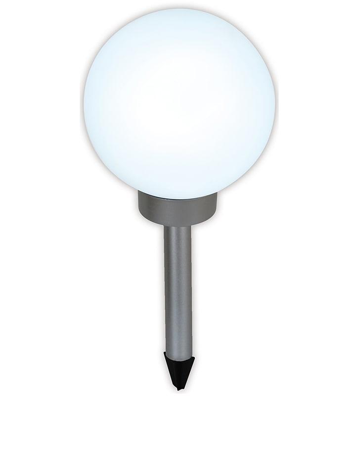 Näve Solarna lampa LED - Ø 30 cm