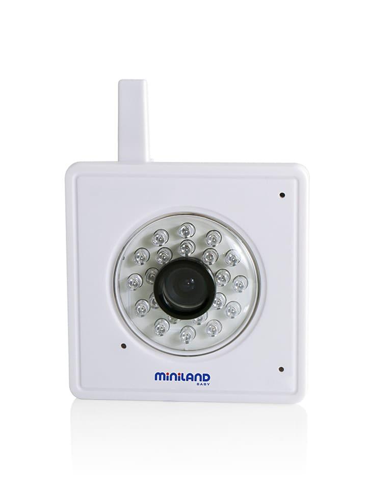 Miniland Kamera IP Miniland w kolorze białym