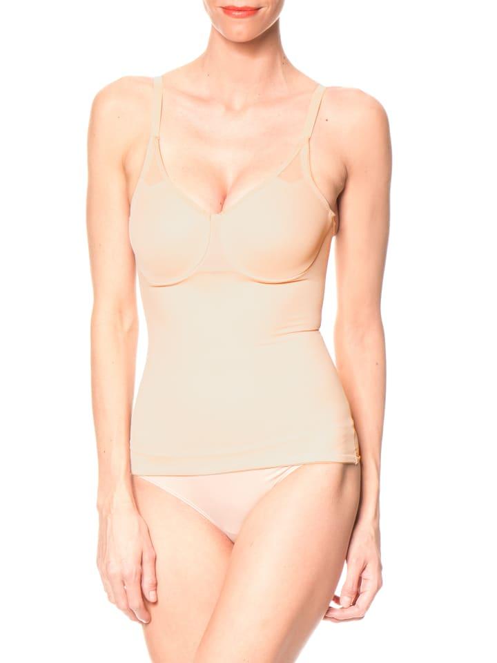 3b23092c61 Miss Perfect Shapewear - Shape-Top in Nude