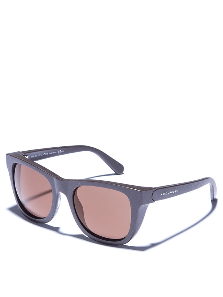 ee7862230d Marc Jacobs - Lunettes de soleil - femme - marron foncé | Outlet limango