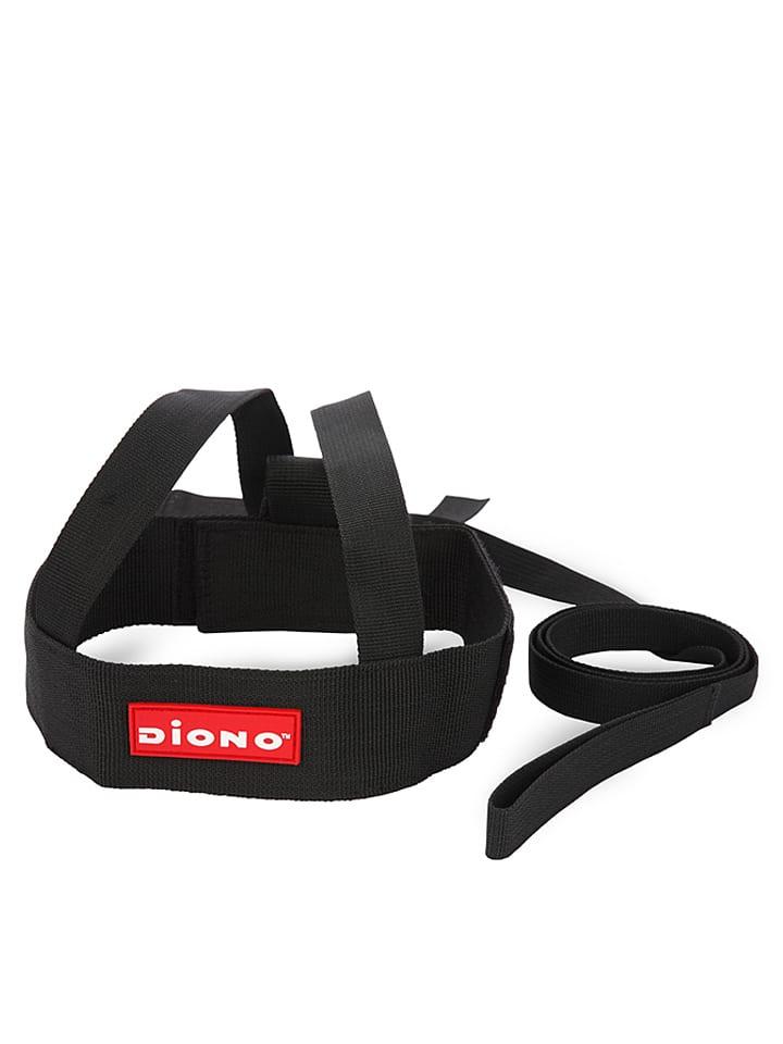 "Diono Loopriem ""Sure Steps"" zwart"
