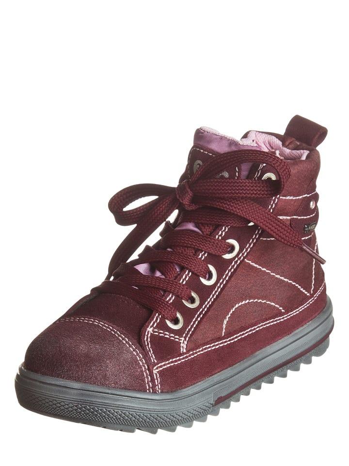 Primigi Sneakersy w kolorze fioletowym
