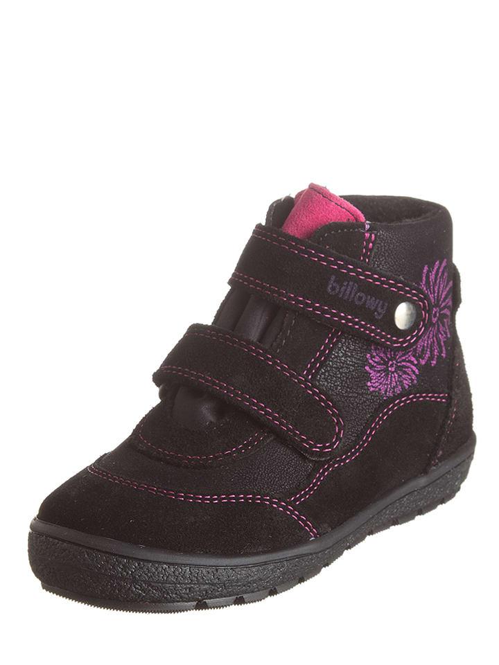 Billowy Sneakersy w kolorze czarnym