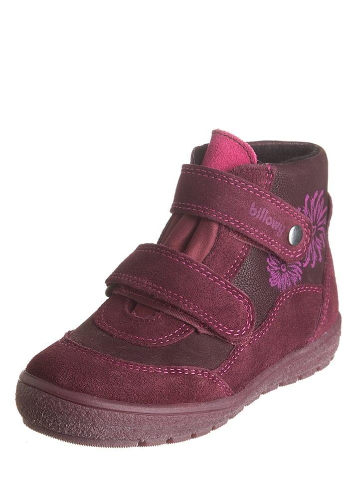 Billowy Sneakersy w kolorze ciemnofioletowym
