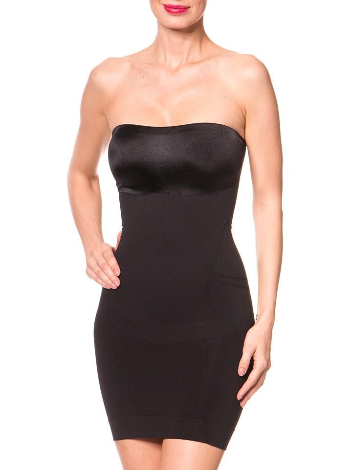 Spanx Shape-Unterkleid in Schwarz