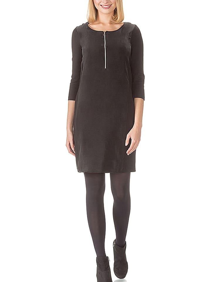 Bellybutton Kleid in Schwarz