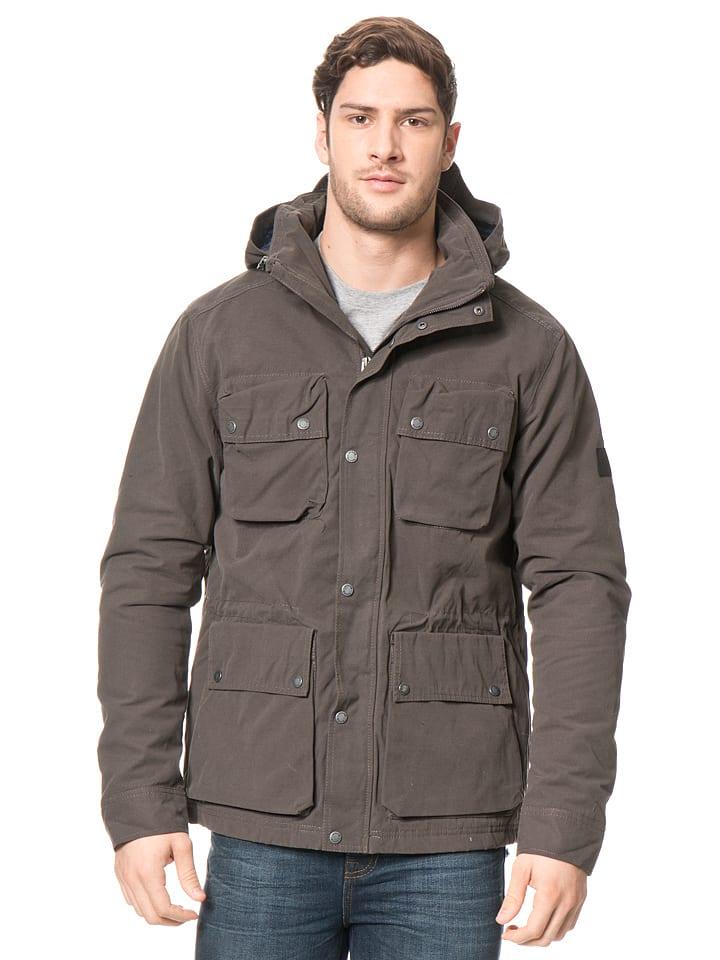 Release-Info zu klassische Stile erster Blick Bench - Jacke in Grau   limango Outlet