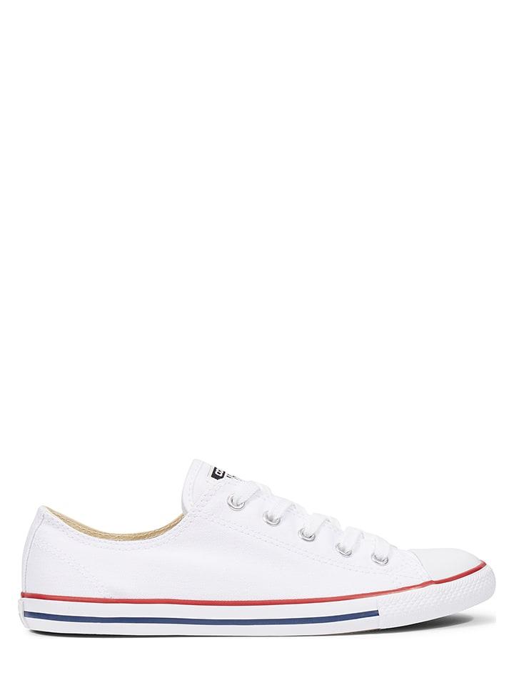 Converse Sneakersy w kolorze białym