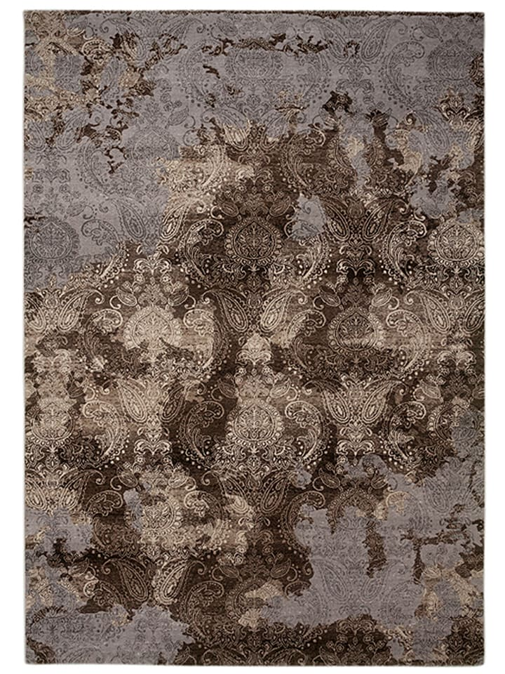 Kurzflor Teppich Thema In Taupe Limango Outlet