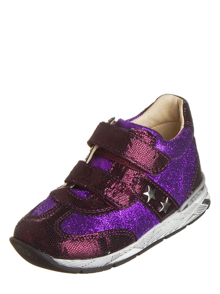 Naturino Sneakers auberginekleurig/paars