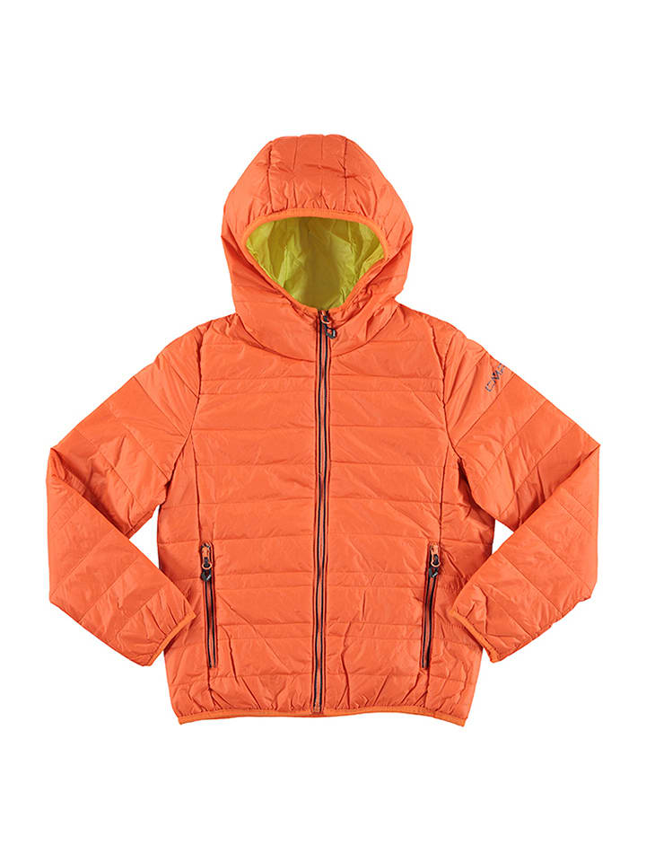 CMP Funktionsjacke in Neonorange