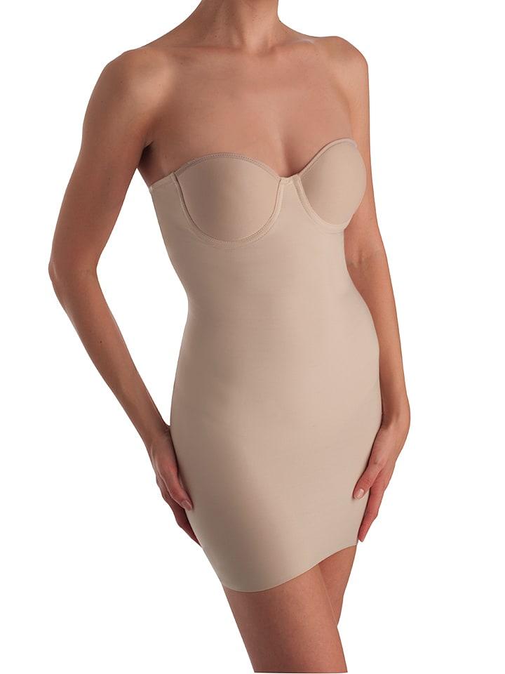06f00e7180 Miss Perfect Shapewear - Shape-Kleid in Nude