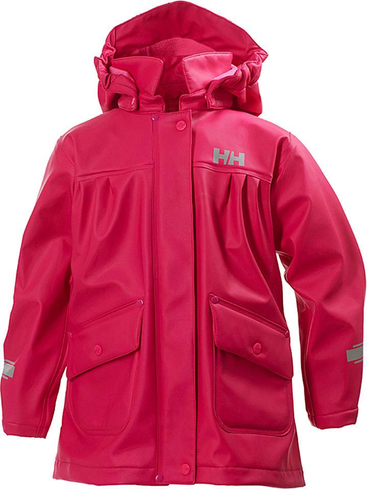 "Helly Hansen Functionele jas ""Maren"" roze"