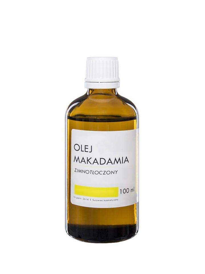 SPA Domowe Olej makadamia - 100 ml