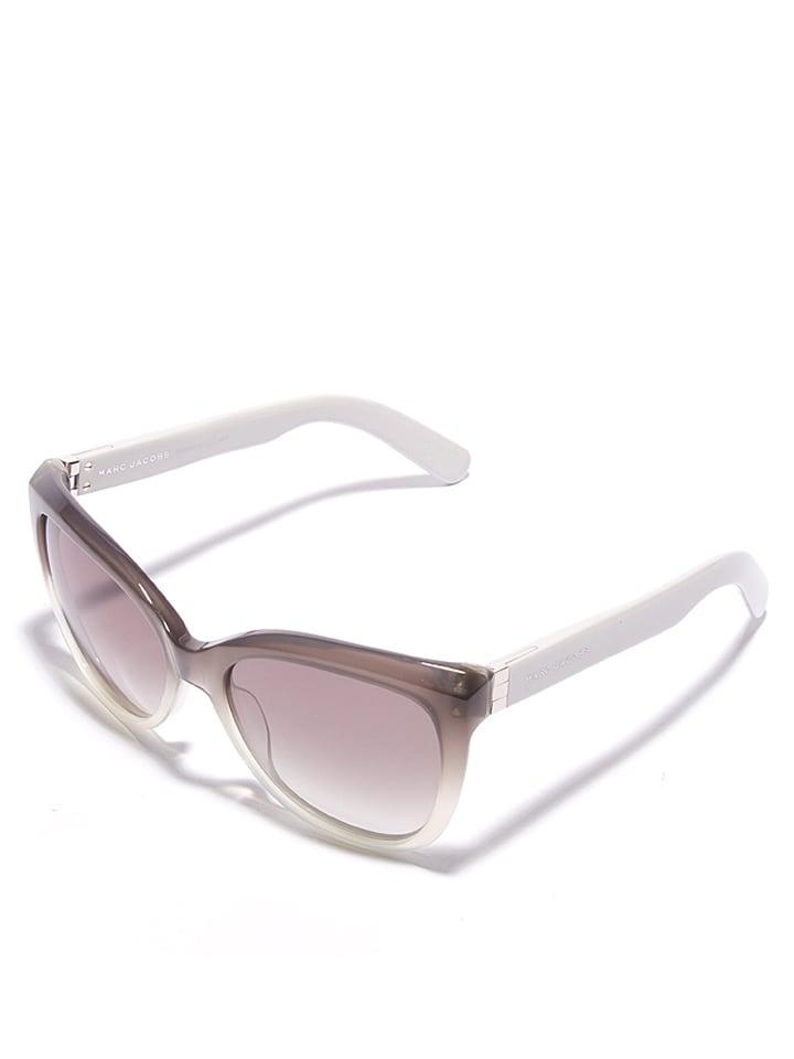 Marc Jacobs Damen-Sonnenbrille in Grau