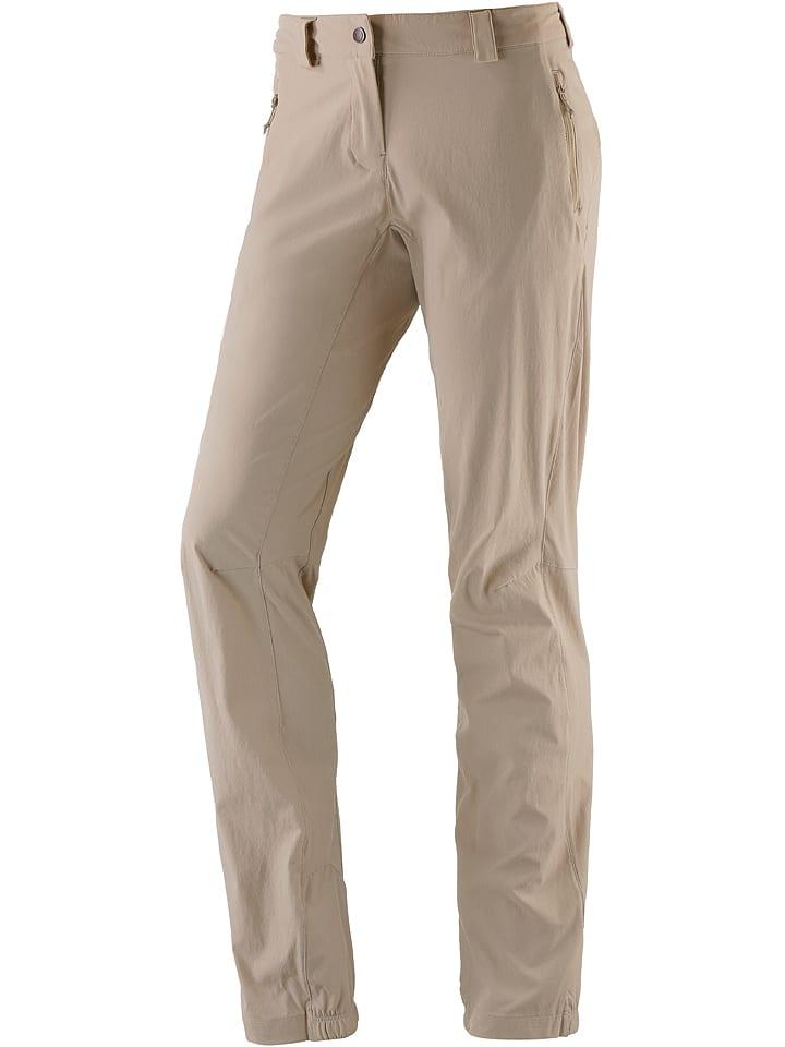SALOMON Pantalon fonctionnel - beige