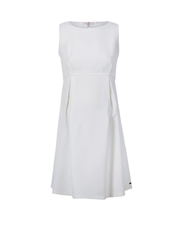 Bellybutton Robe - blanc
