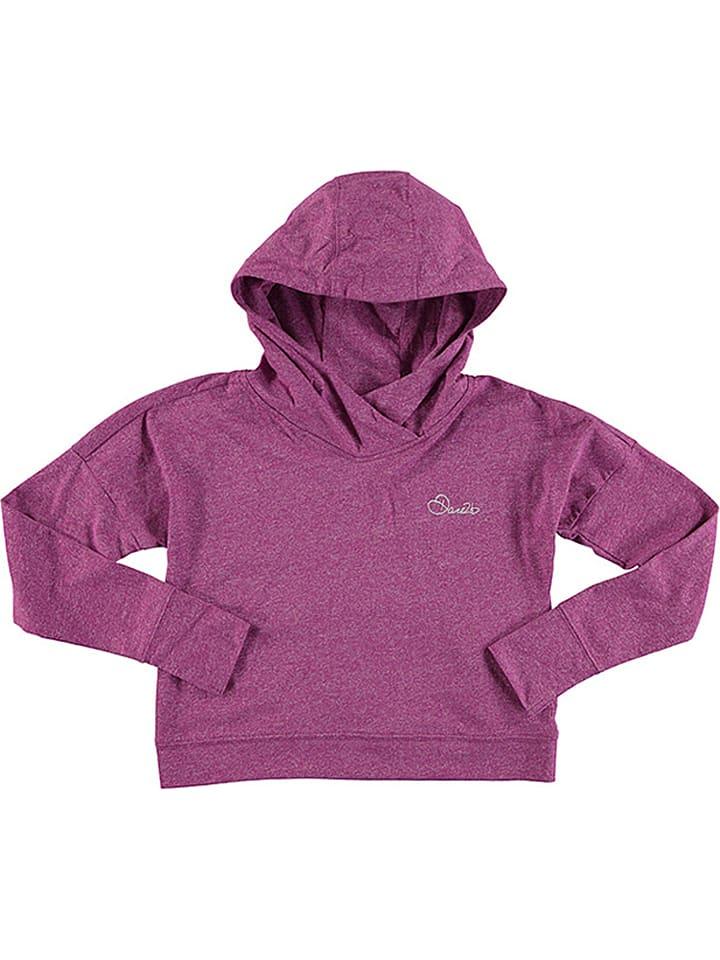 Dare 2b Bluza w kolorze fioletowym