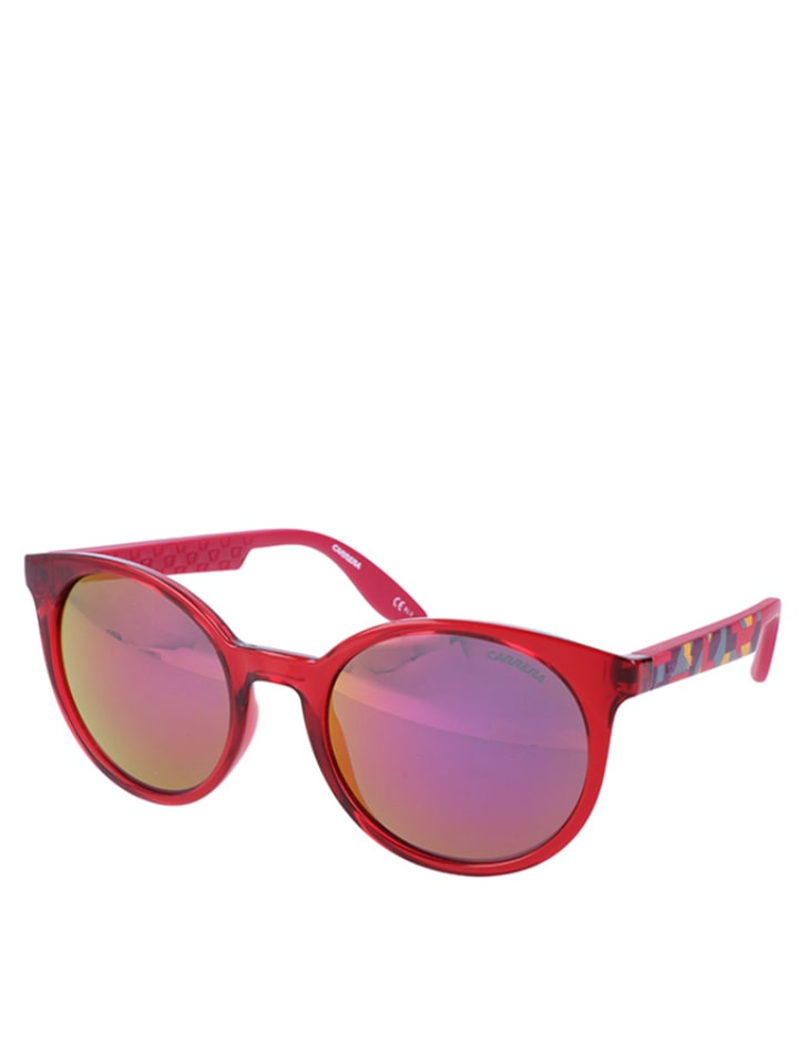 Carrera - Damen-Sonnenbrille in Rot/ Pink | limango Outlet