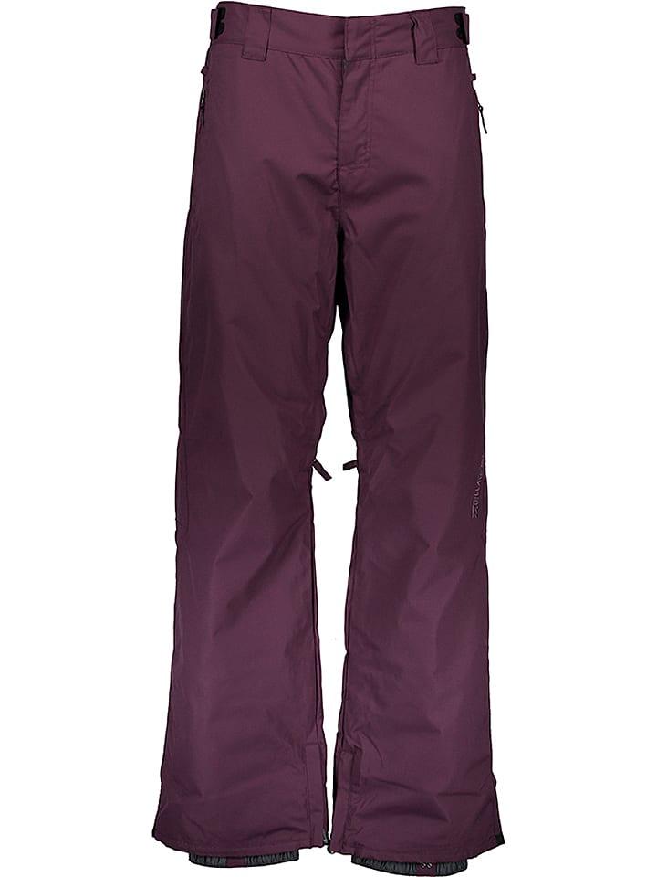 """Billabong Pantalon de ski/snowboard """"Classic"""" - violet"""