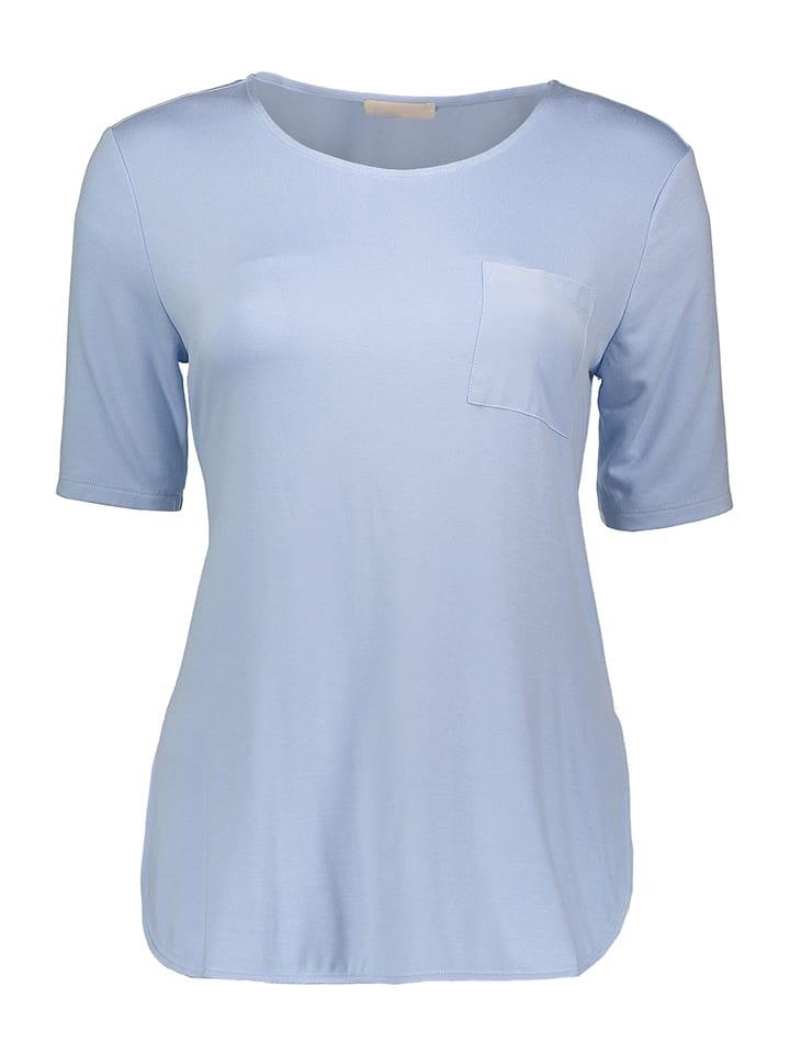 Talkabout Koszulka w kolorze błękitnym