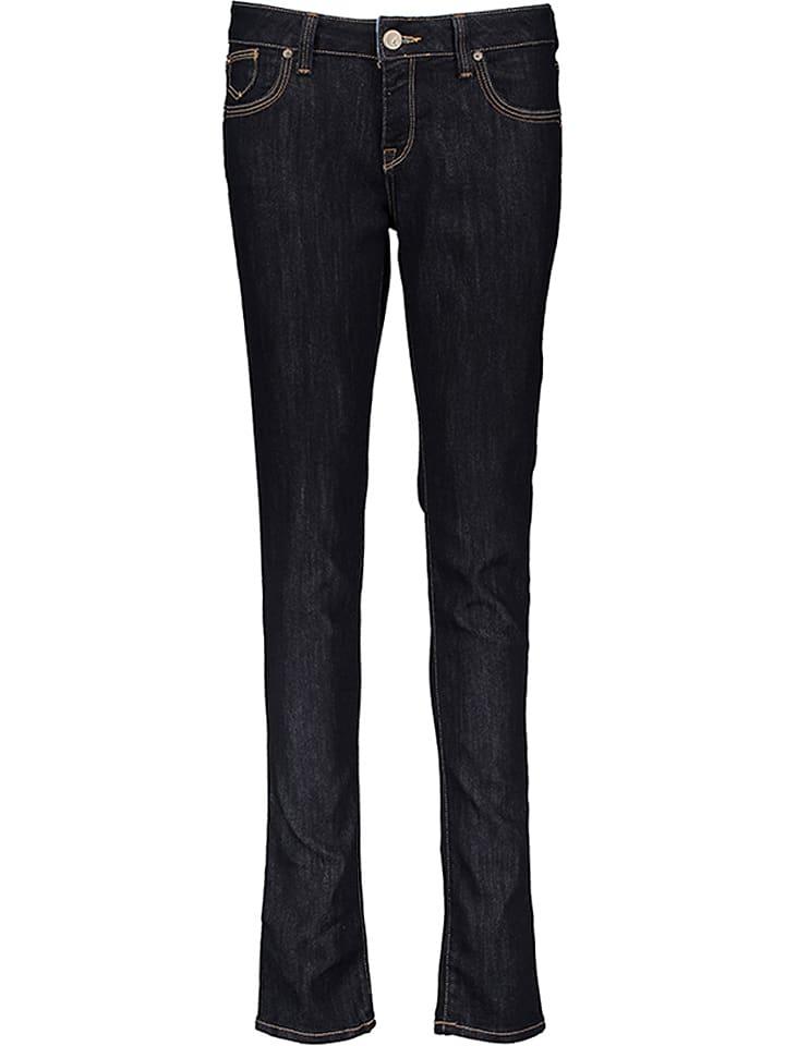 """Mavi Jeans Dżinsy """"Nicole"""" - Super Skinny - w kolorze granatowym"""