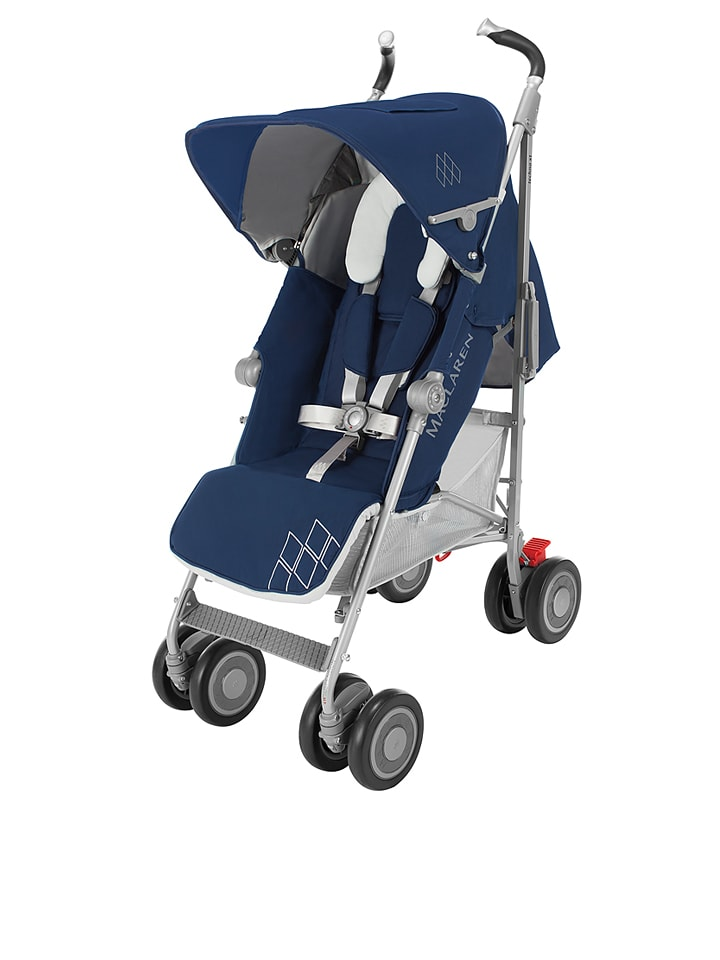 "MACLAREN Buggy ""Techno XT"" in Blau"
