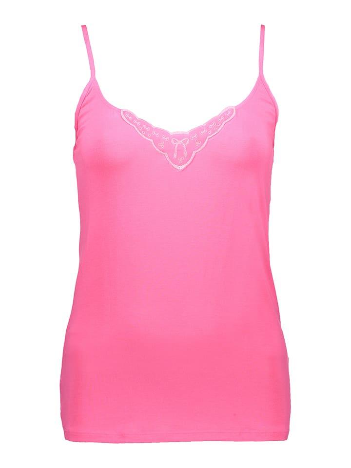 Calida Hemd roze