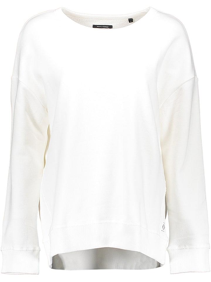 Marc O'Polo Sweat-shirt - crème