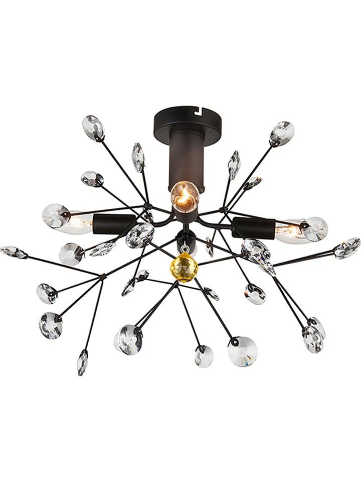 "Globo lighting Lampa sufitowa ""Sabah"" - EEK A+ (A++ do E) - Ø 49 cm"