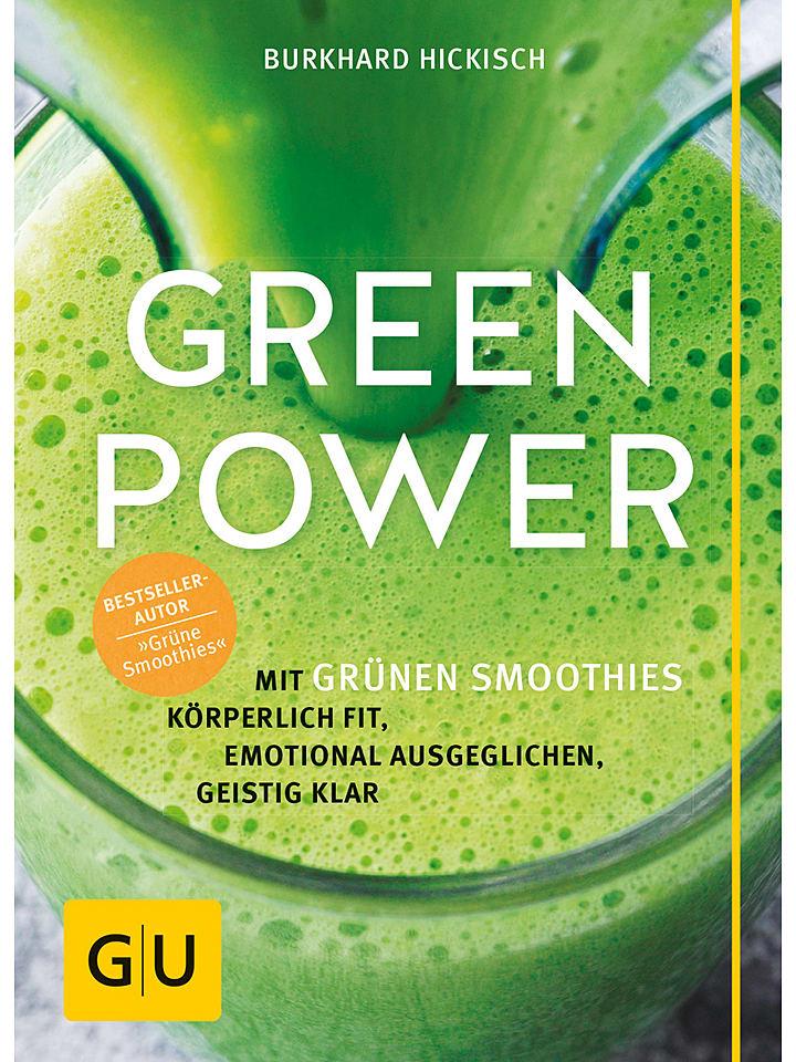 """Gräfe und Unzer Fachbuch """"Green Power"""""""