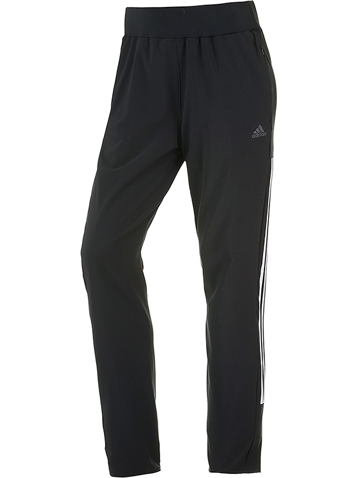 Adidas Pantalon en sweat - noir