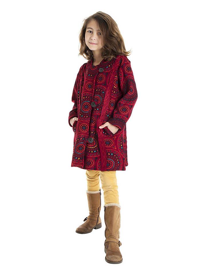 Mantel Bunt