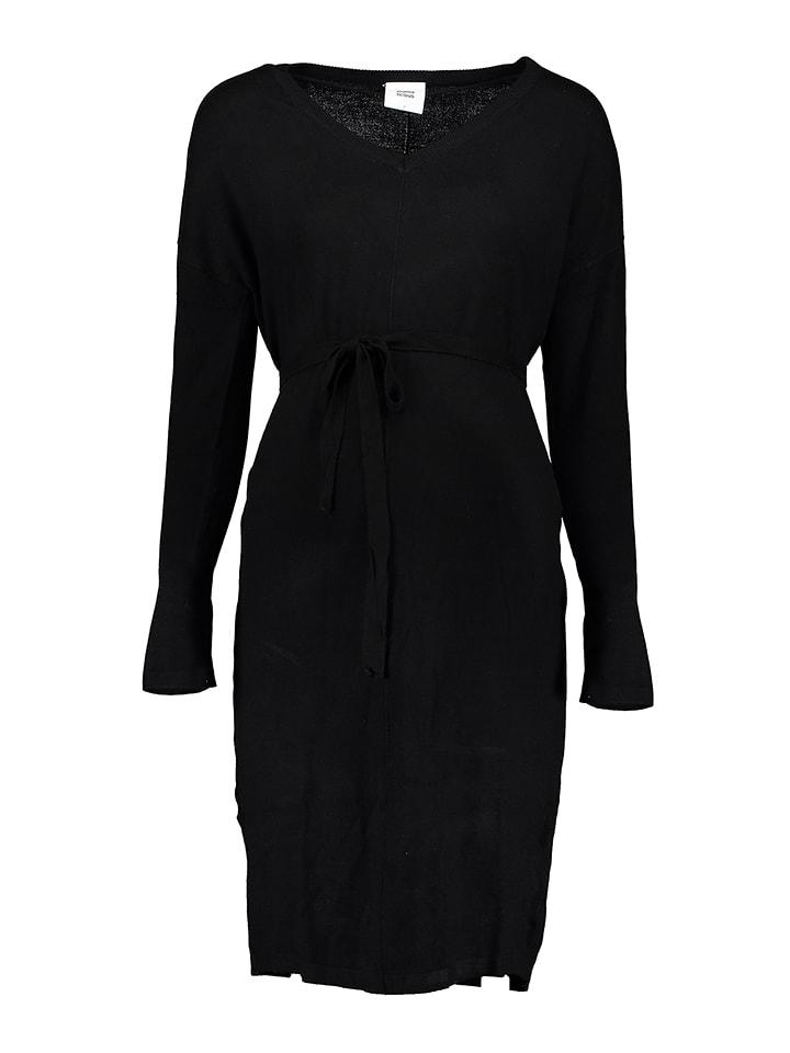 Mama licious Robe - noir
