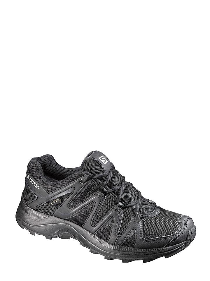 """SALOMON Chaussures de course """"Thena"""" - noir"""