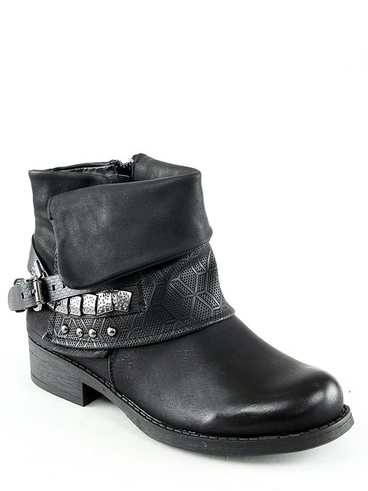 07fb7a2d960c09 La Bottine Souriante - Boots - noir   Outlet limango