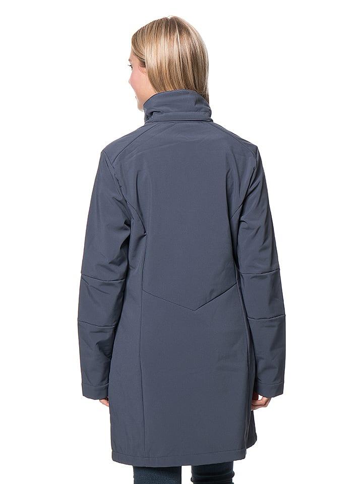 f0ac5bfde36fb CMP - Manteau softshell - gris/bleu | Outlet limango
