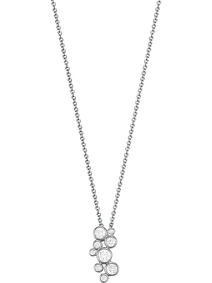 ESPRIT Silber-Halskette mit Anhänger - (L)42 cm