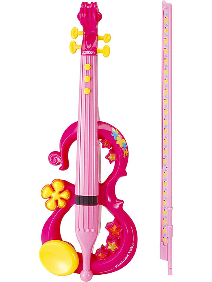 BONTEMPI Elektronische Geige - ab 3 Jahren