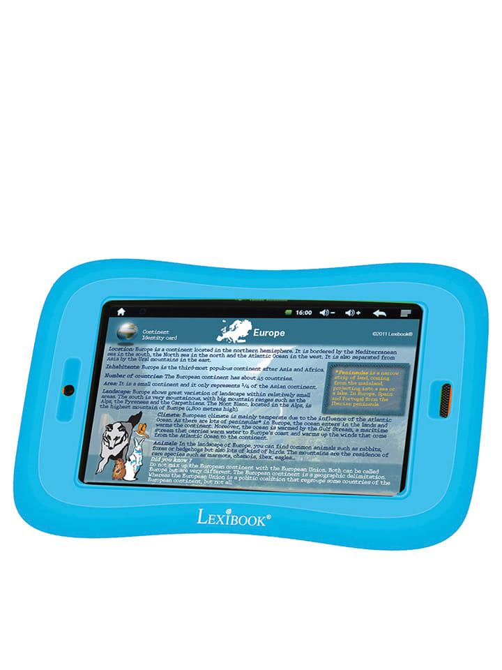 Lexibook 3D-Tablett-Hülle in Blau - 7´´ - 27% | Kinder tablets
